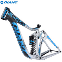 "Original GIANT bike bicycle Downhill DH Frame Size S 16"" Aluxx SL Aluminum Alloy, fit for 30.9mm seatpost(China (Mainland))"
