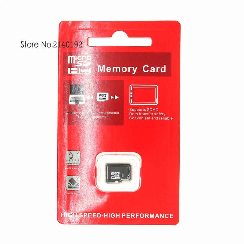 new arrival Micro SD card 4GB memory card 8GB tf card microsd mini sd card16GB 32GB class10 for cell phones tablet real capacity(China (Mainland))