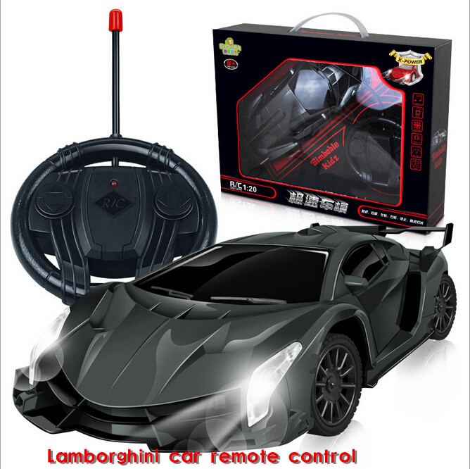Electric Toy Cars For Boys : Hot sale mini high speed remote control electric rc