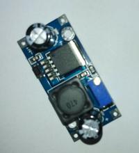 Ultra-small LM2596 power supply module DC / DC BUCK 3A adjustable buck module regulator ultra LM2596S 24V switch 12V 5V 3V(China (Mainland))