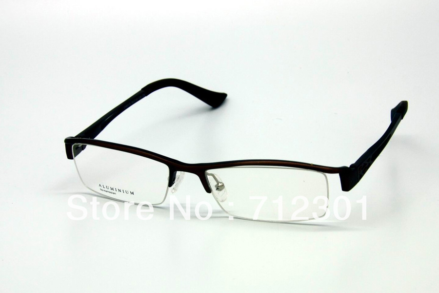 Aliexpress.com : Buy Sports Style Aluminum Optical Glasses ...