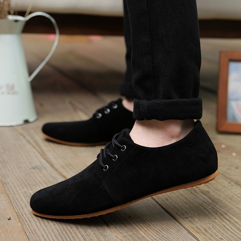 latest shoes fashion men - photo #29