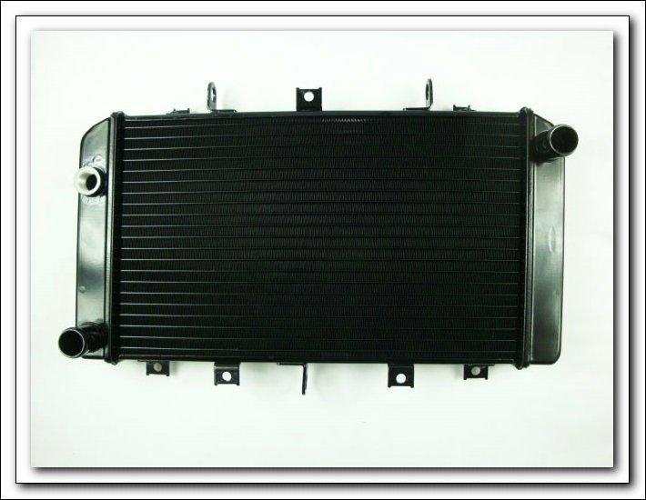 Здесь можно купить  Motorcycle Radiator For Kawasaki Z750 04-06 Z750S 05-07 Aluminium Radiator   Автомобили и Мотоциклы