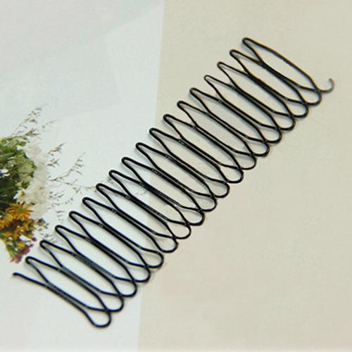 2 Pcs mulheres moda estilo de cabelo clipe vara Bun criador acessórios de cabelo Braid ferramenta