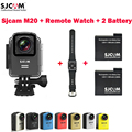 Original SJCAM M20 Wifi 30M Waterproof Outdoor Sports Action Camera Sj Cam DV 2 Extra Battery