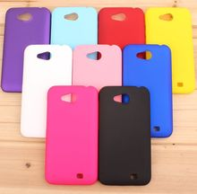 UV Painting Anti-skid Surface Ultra thin Slim Matte Hard Case FOR ZOPO ZP810 MT6589 Protective Cover bag - CIMAY'S STORE store