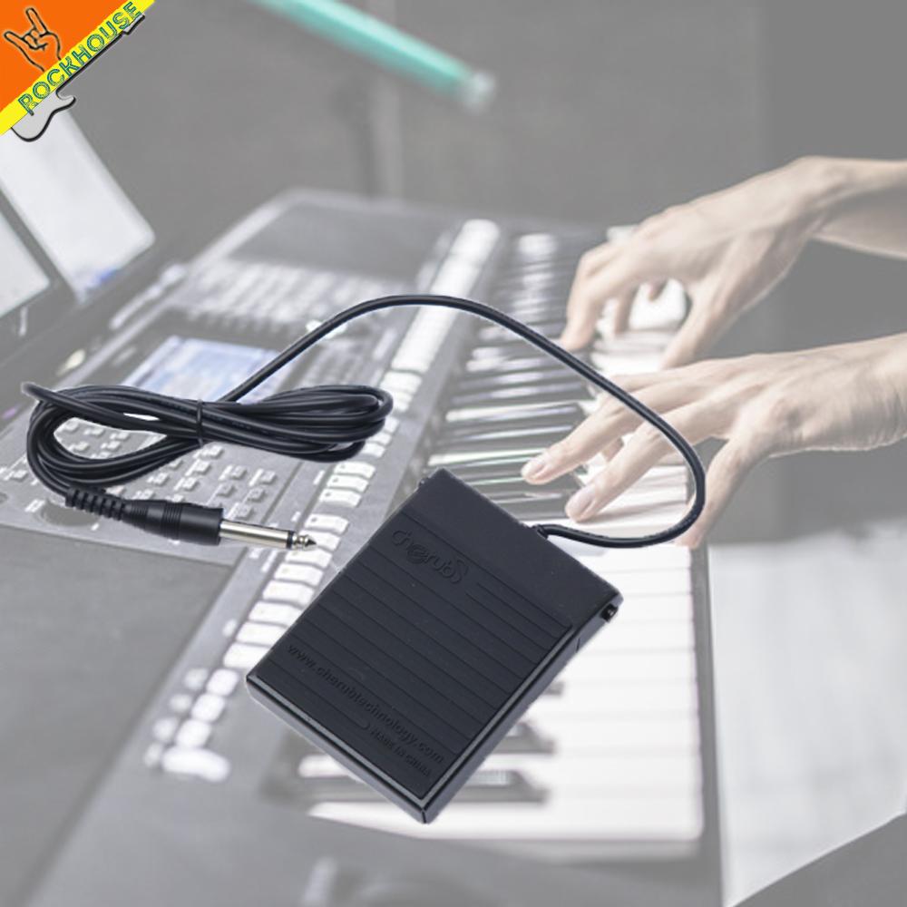 Электронные органы из Китая
