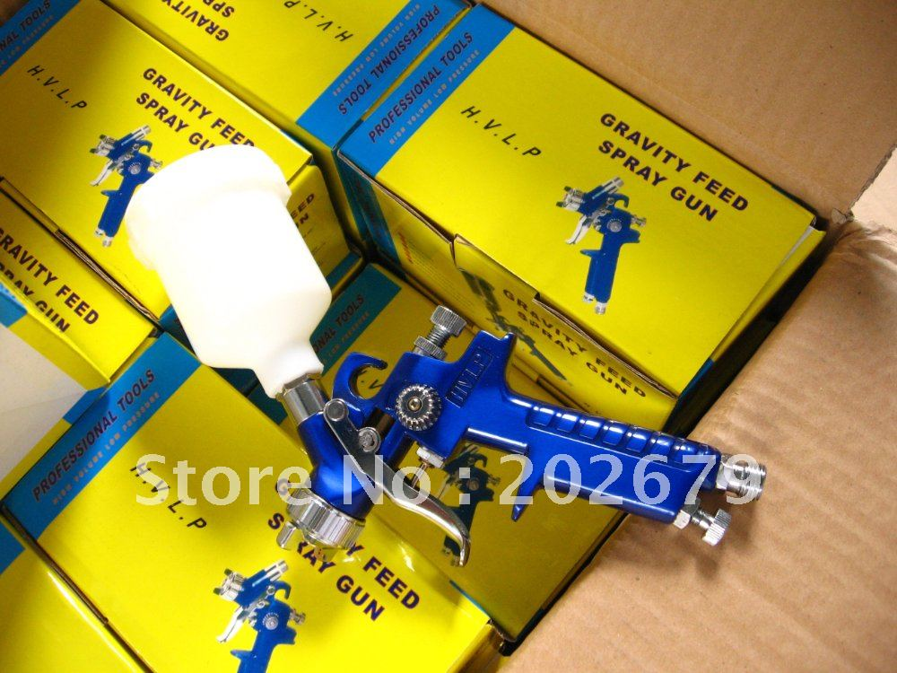 H-2000 air spray gun NO PROFIT SELL JUST FOR N0.1(China (Mainland))