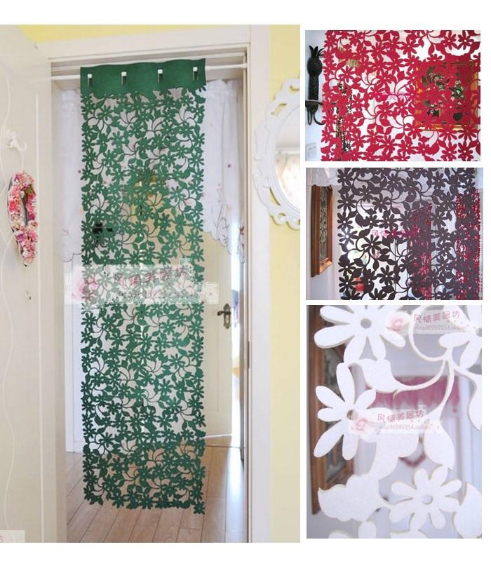 Pin cort art cortinas e persianas on pinterest - Cortinas para pasillos ...