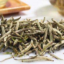 Top Quality 250g Silver Needle Fresh White Tea Baihao Yingzheng Anti aged Tea 100 natural herbal