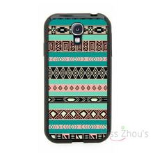 For iphone 4/4s 5/5s 5c SE 6/6s plus ipod touch 4/5/6 back skins mobile cellphone cases cover Aztec Pattern Print Indian Tribal