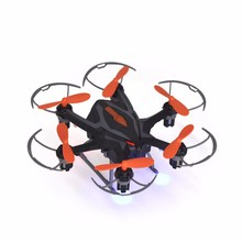 Drones With HD Camera Yizhan I6s 2.4G 4CH 6 axis Headless Hovering Rc Helicopter Camera Nano Dron VsHubsan 107c 2 million Pixels
