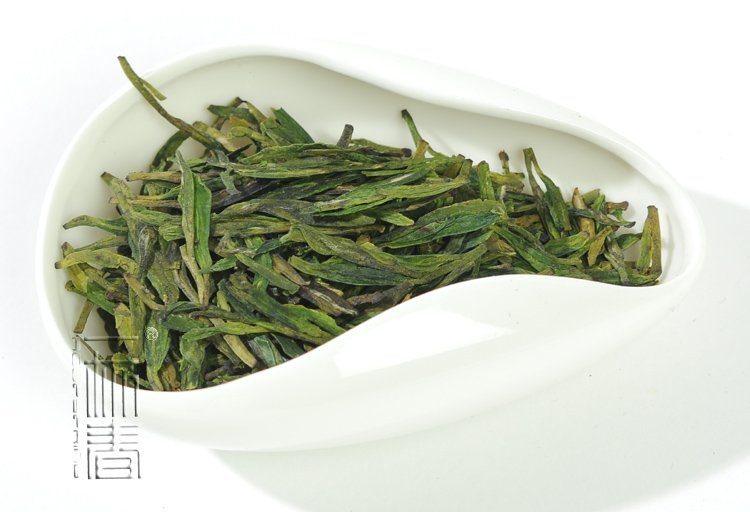 Dragon Well, Longjing Green Tea, 110g Long Jing tea,CLL01,Free Shipping(China (Mainland))