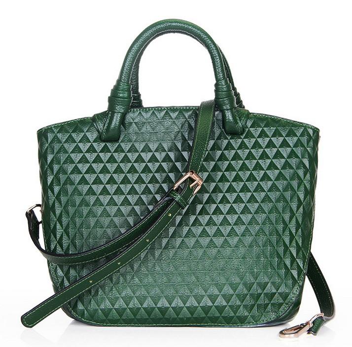 2015 New Embossed genuine leather bag women messenger bags women bag women handbag shoulder vintage crossbody bag concave bolsas<br><br>Aliexpress