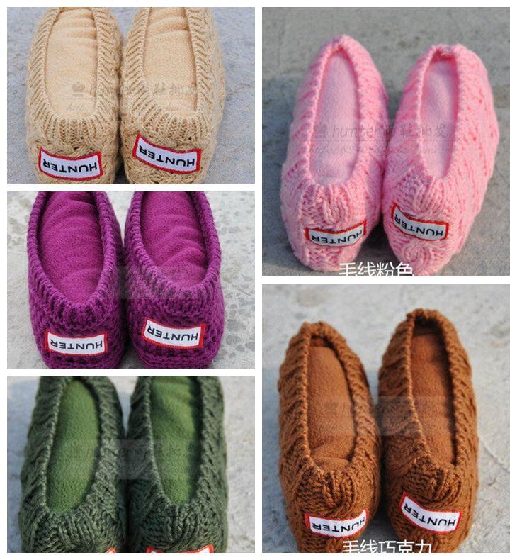 L 2014 Sell hot 1 pair Hunter cable knit Cuff Welly Socks For Hunter Tall WELLINGTON Rain Boots R0ain Sock L UK 6-8, EU 39-42(China (Mainland))