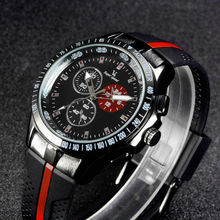 By 2015, the new V6 sports fashion brand quartz watch classic high-quality men's casual watches, fine watches