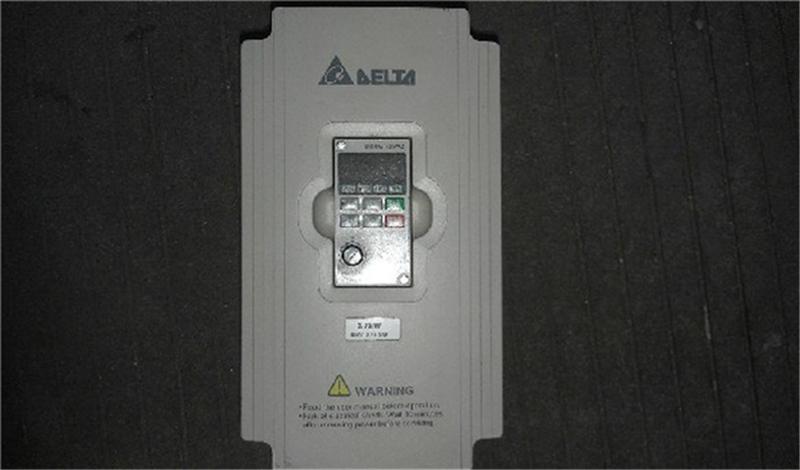 Delta Inverter VFD drive VFD022CH43A-21 3Phase 380V 2.2kW 3HP 0~600Hz Lifting &amp;Escalator<br><br>Aliexpress