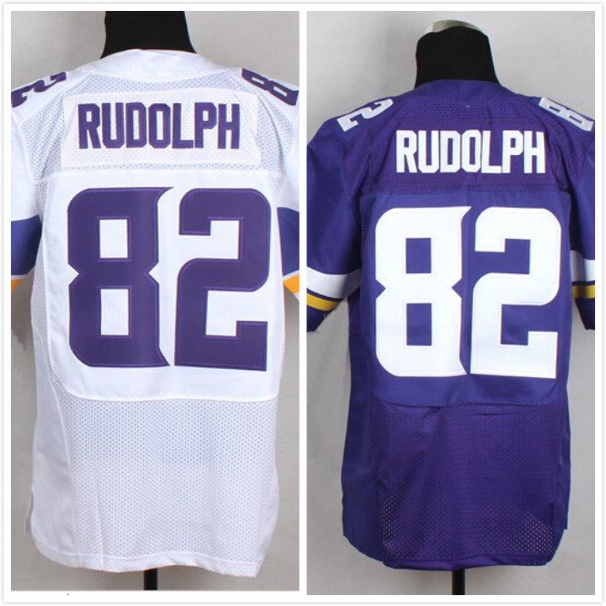 kyle rudolph jersey