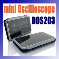 Осциллограф 2,8/lcd DSO nano DS0201