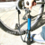 Portable Aluminum Hand Bicycle Pump For Bike Inflator Motorcycle Cars Basketball