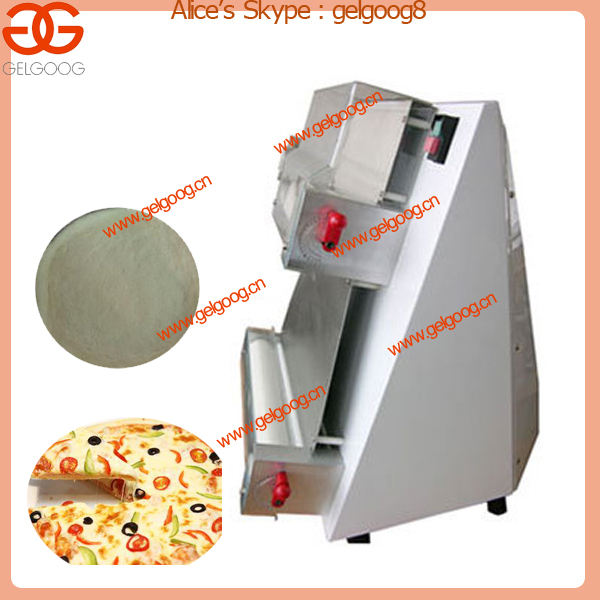 dough sheet roller machine