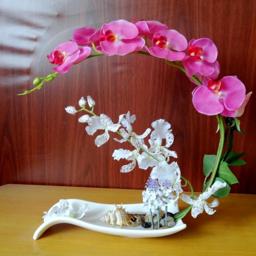Membuat Pot Bunga Hias Informasi Seputar Tanaman Hias