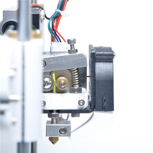 2016 Upgraded Quality High Precision Reprap Prusa i3 DIY 3d Printer kit with 2KG Filament 8GB