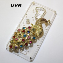 Buy Asus Zenfone 3 Max ZC520TL Cases Covers, Handmade Bling 3D Cute Peacock Case Cover Asus Zenfone 3 Max ZC520TL for $4.96 in AliExpress store