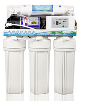 Ro reverse osmosis membrane household water filters kitchen water purifier water purifier