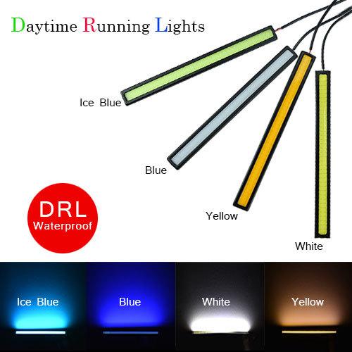 Дневные ходовые огни BL 100% 20W DIY 2 /1