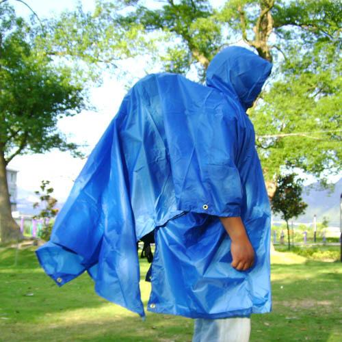 2015 New Outdoor Raincoat Eco-friendly PVC Poncho Men Rainwear Fishing Raincoat Women Waterproof RW-001(China (Mainland))