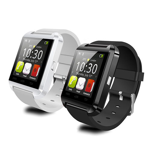Smart Watch U8 Bluetooth Bracelet Android Digital Watch For iPhone6/5/5s/4/4s SAMSUNG HuaWei XiaoMi Sync Call Message(China (Mainland))
