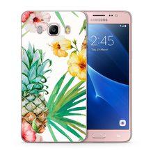 ТПУ Роскошные для Samsung Galaxy A3 A5 2016 2017 Премьер J1 J2 J3 J5 J7 ТПУ Красочные Мягкая обложка холодный Мультфильм задняя Fundas C134(China)