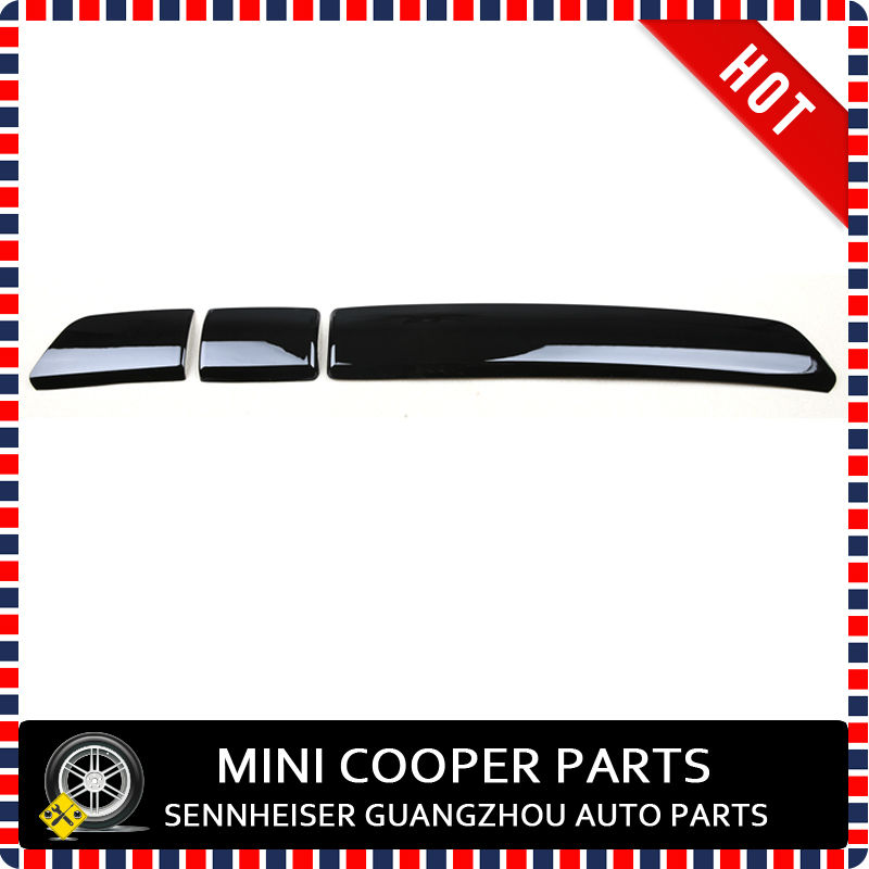 Mini Performance Aftermarket Exhaust Parts Accessories