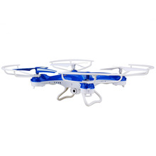 Durable YD829C 2 4G 4CH 6 Axis Gyro R C Quadcopter RTF Drone with RC HD