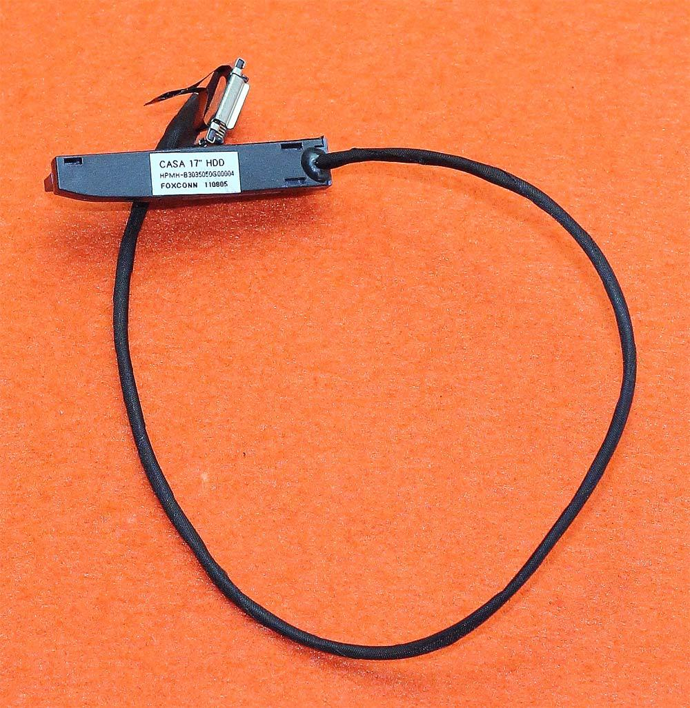 NEW Original For HP Pavilion dv7-6000 Series SATA 2nd Hard Disk Drive Cable Connector HDD Cable HPMH-B3035050G00004 Adapter(China (Mainland))