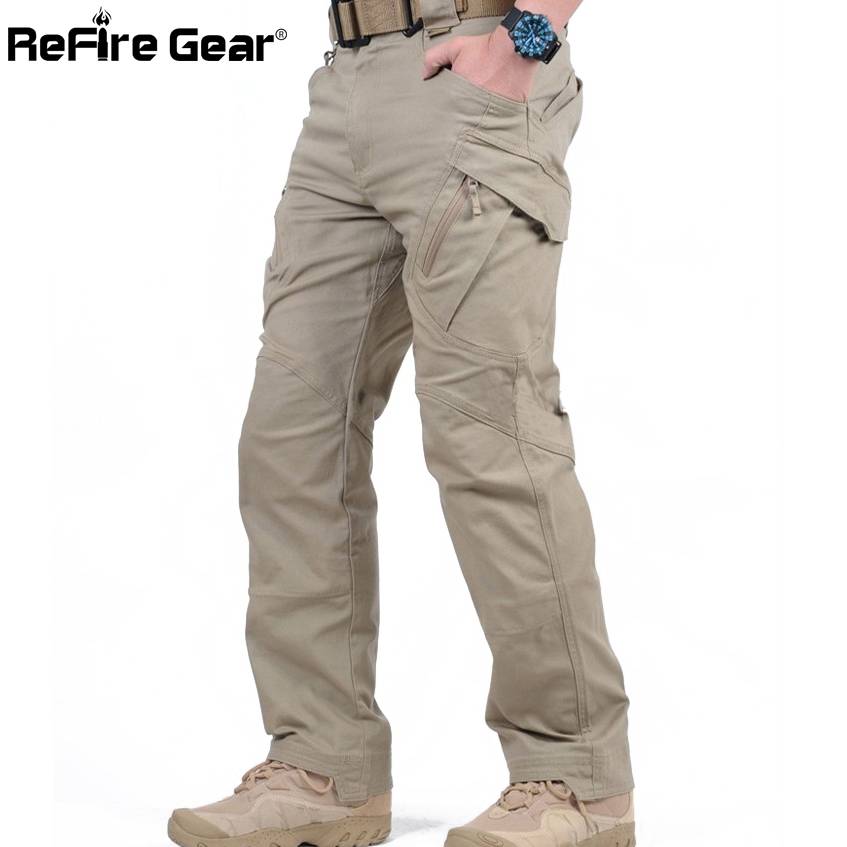 Uniform Cargo Pants Promotion-Shop for Promotional Uniform Cargo ...