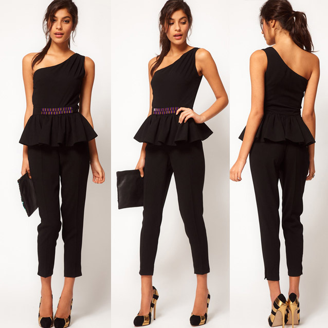 Cool 16 Sexy Amp Stylish Jumpsuits For Women  The Fashion Supernova