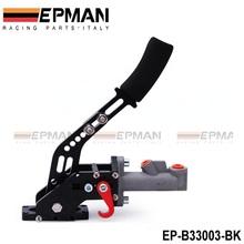 "Pivot - EPMAN Universal Hydraulic Drift E-Brake Racing Handbrake 0.75"" Master Cylinder Black EP-B33003-BK(China (Mainland))"