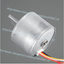 Buy 12/24V brushless motor hall sensor 24mm, Reversible DC motor drive built-in PWM speed control FG signal feedback, for $46.00 in AliExpress store