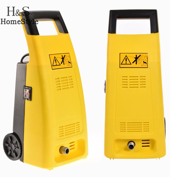 Shipping From US New 1600 Watt Heavy Duty Jet Sprayer High pressure washer Electric wash Car Washer 34(China (Mainland))