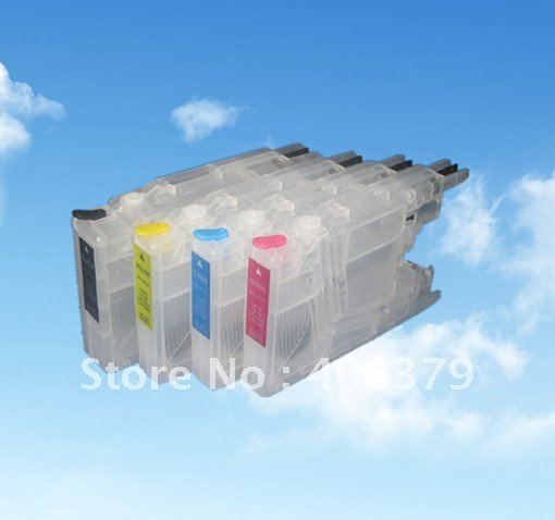 standard capacity Refill Ink Cartridge for LC17<br><br>Aliexpress