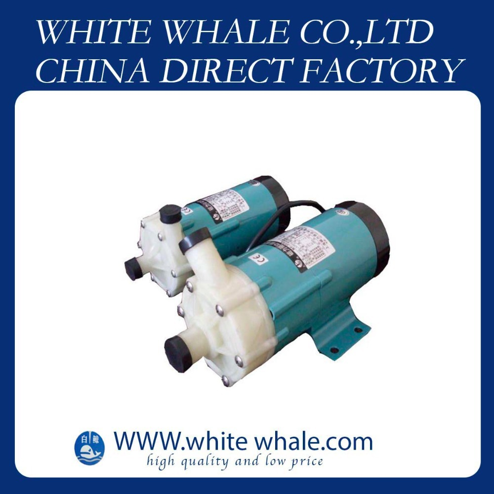 Wholesale China Market Price 10w MP-15RN 220V 50hz/60hz Plastic Magnetic Pump,small plastic water pump(China (Mainland))