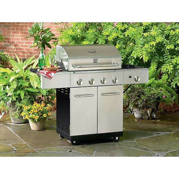 high quality gas grill for sale bbq grill(China (Mainland))