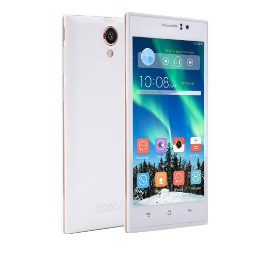 5 Android 4 4 Quad Core Mobile Phone ARMv7 Processor 768 0 1200 0MHz RAM 512B