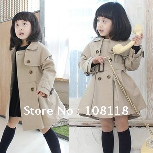 Girls Fashion Coats - Coat Nj