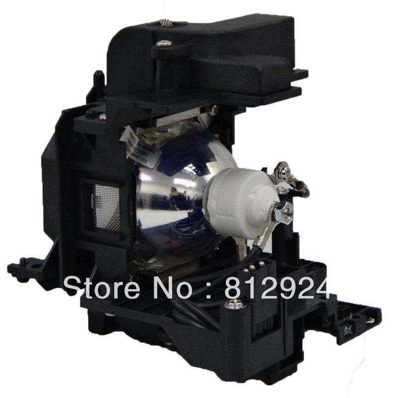Фотография POA-LMP137 / 610-347-5158 Projector Bulb WithHousing for PLC-WM4500/PLC-WM4500L/PLC-XM100/PLC-XM100L/PLC-XM80/PLC-XM80LProjector