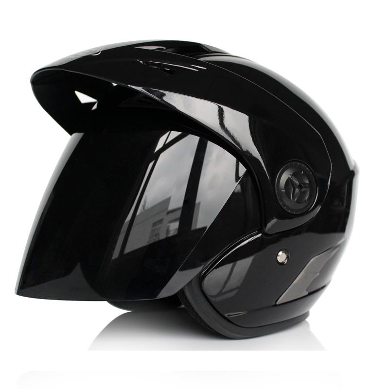 Helmet open face 3/4 motorcycle helmet racing yohe helmet to bike vintage motorcycle For sale china M L XL XXL(China (Mainland))