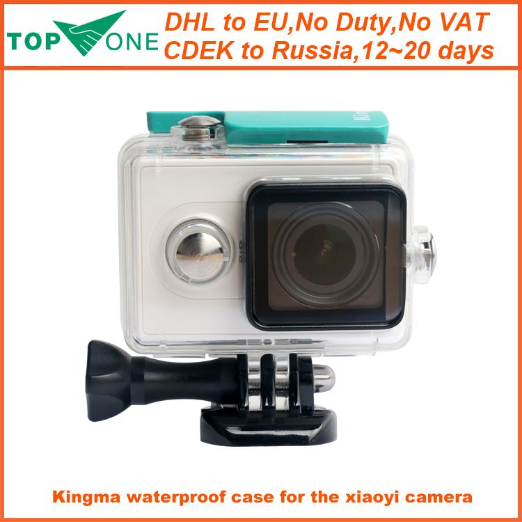 Сумка для видеокамеры Kingma Xiaomi XiaoYi Yi 40M Immersione xiaoyi waterpfoof case xiaomi yi 40 yi xiaoyi waterproof case