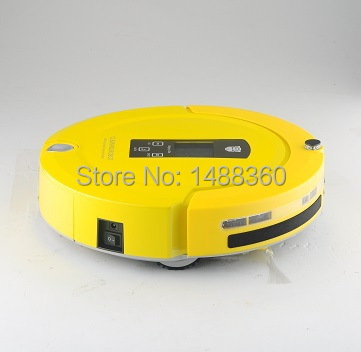 Manufacturers selling sweeping machine intelligent sweeper cleaner cleaning robot(China (Mainland))